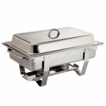 Pack Chafing Dish Classique + 2 Gels combustibles